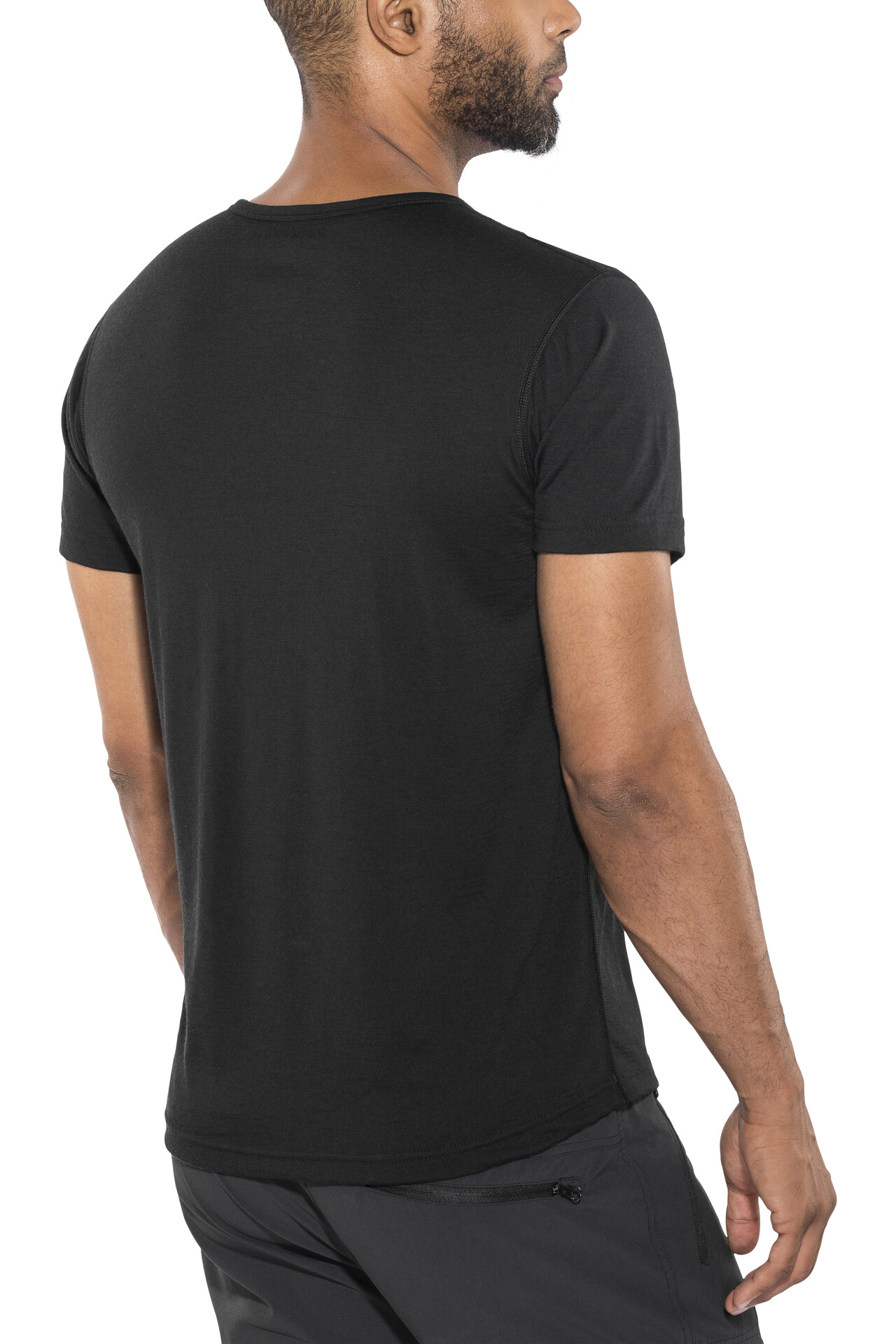 Devold Herdal Subsea 2019 Camiseta de manga corta para hombre